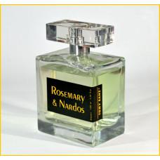 Fragance Rosemary and Nardos