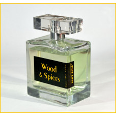 Fragance Wood and Spices