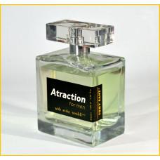 Atraction for Men