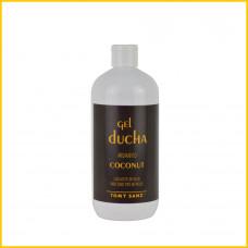 Shower Gel - Coconut Scent