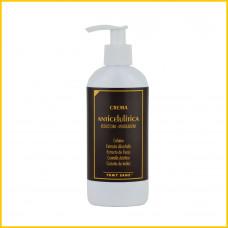 Anti-Cellulite Cream (Reducing - Molding)