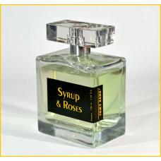 Fragance Syrup & Roses